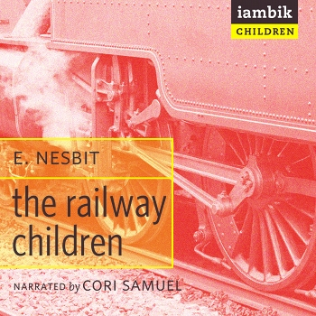 Cover photo of The Railway Children