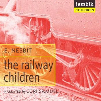 Cover photo of The Railway Children