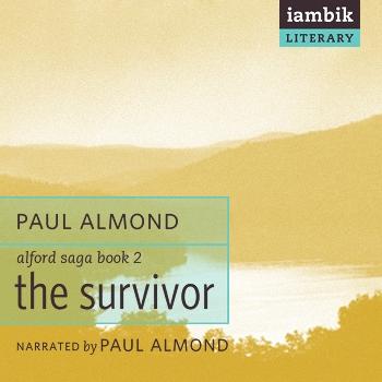 Cover photo of The Survivor (Book 2 of the Alford Saga)