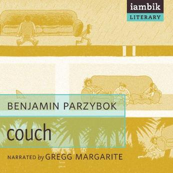Cover photo of Couch