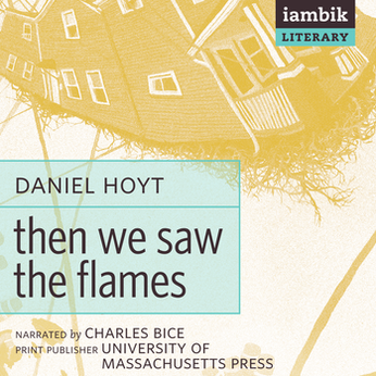 Cover photo of Then We Saw the Flames