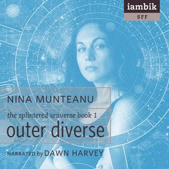 Cover photo of Outer Diverse