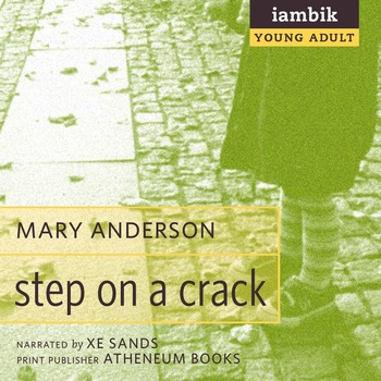 Cover photo of Step on a Crack