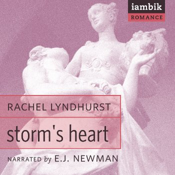 Cover photo of Storm's Heart