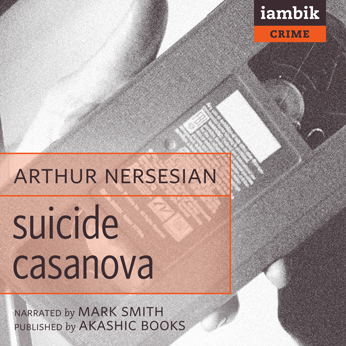 Cover photo of Suicide Casanova