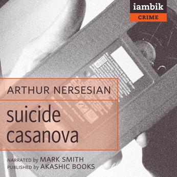 Cover photo of Suicide Casanova