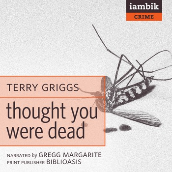 Cover photo of Thought You Were Dead