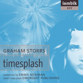 Cover photo of Timesplash