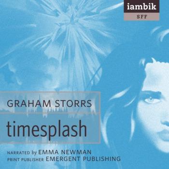 Cover photo of Timesplash