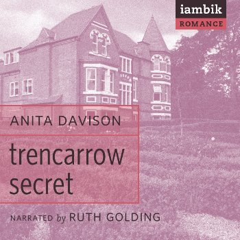 Cover photo of Trencarrow Secret