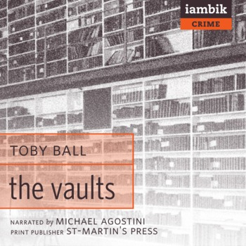 Cover photo of The Vaults