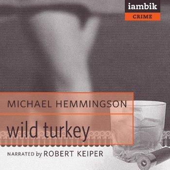 Cover photo of Wild Turkey