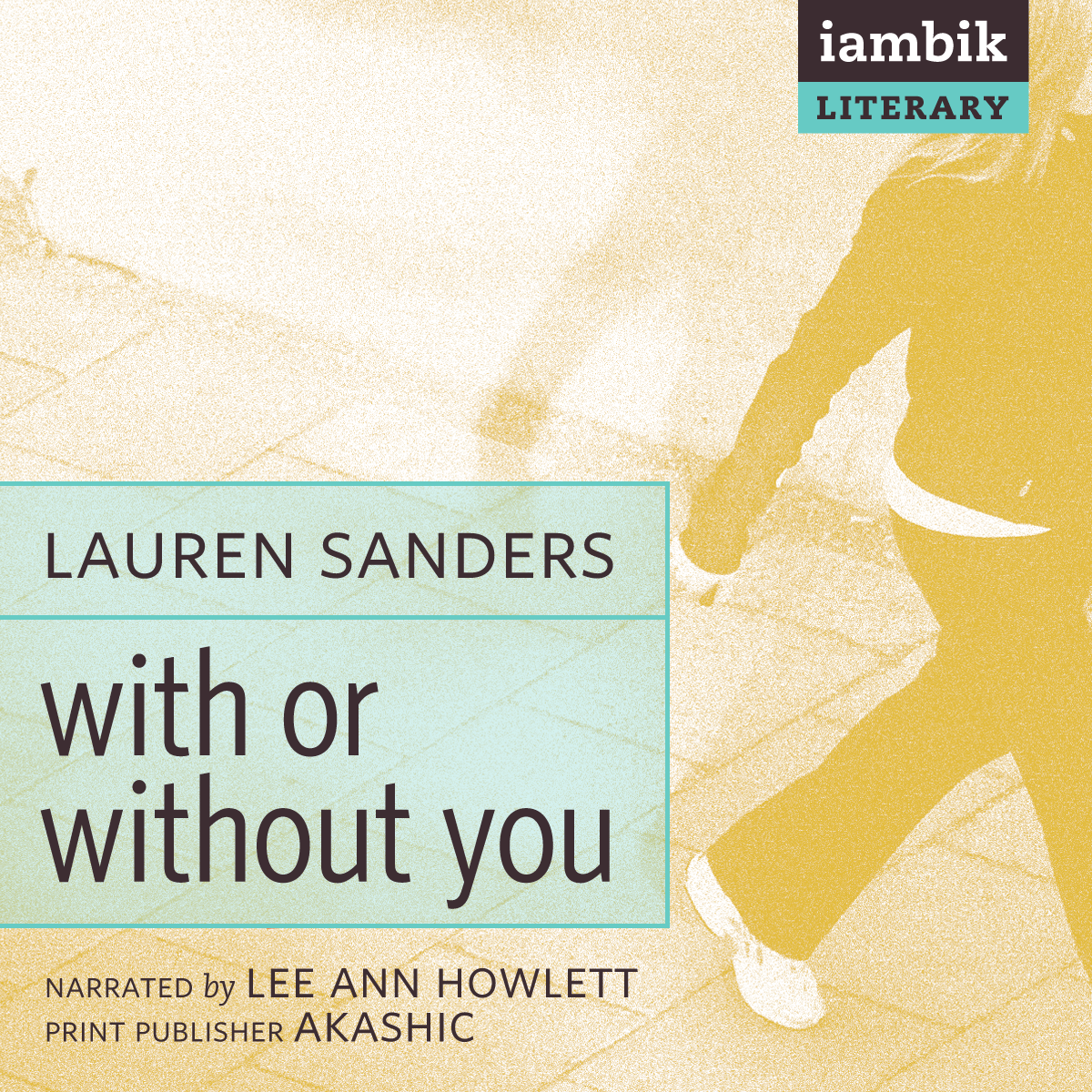 Cover photo of With or Without You
