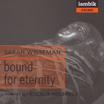 Cover photo of Bound for Eternity