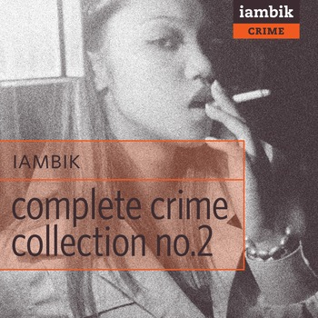 Cover photo of Crime Collection 2