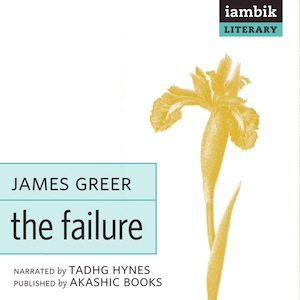 Cover photo of The Failure