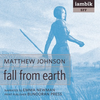 Cover photo of Fall from Earth
