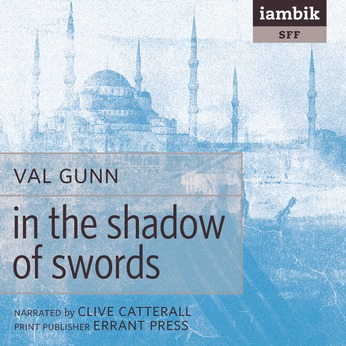 Cover photo of In The Shadow of Swords