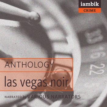 Cover photo of Las Vegas Noir