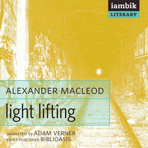 Cover photo of Light Lifting