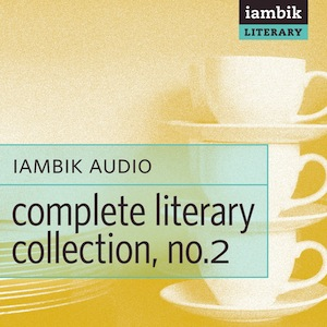 Cover photo of Literary Fiction Collection 2
