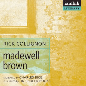 Cover photo of Madewell Brown