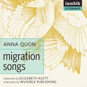 Cover photo of Migration Songs