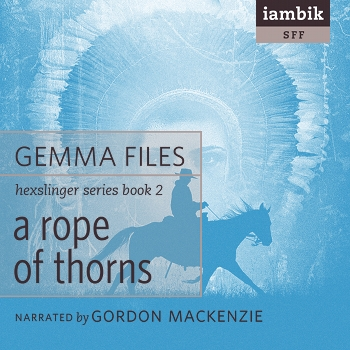 Cover photo of A Rope of Thorns