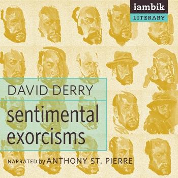Cover photo of Sentimental Exorcisms