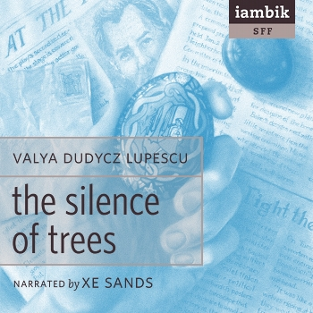 Cover photo of The Silence of Trees