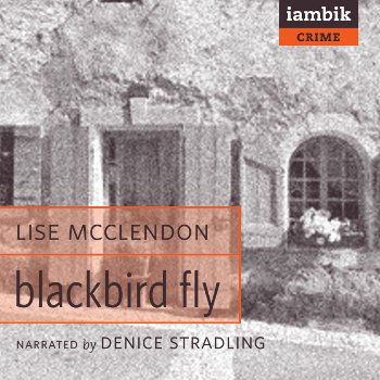 Cover photo of Blackbird Fly