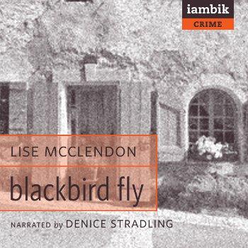 Cover photo of Blackbird Fly