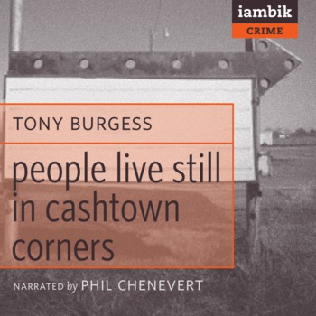 Cover photo of People Live Still in Cashtown Corners