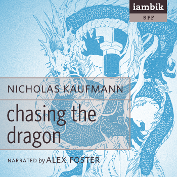 Cover photo of Chasing the Dragon