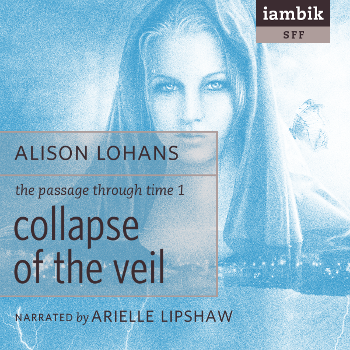 Cover photo of Collapse of the Veil