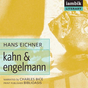 Cover photo of Kahn & Engelmann