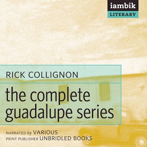 Cover photo of Complete Guadalupe Series