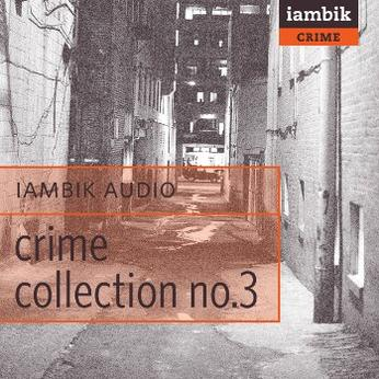 Cover photo of Crime Collection 3