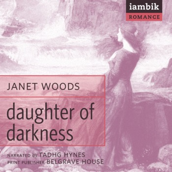 Cover photo of Daughter of Darkness