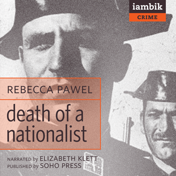 Cover photo of Death of a Nationalist
