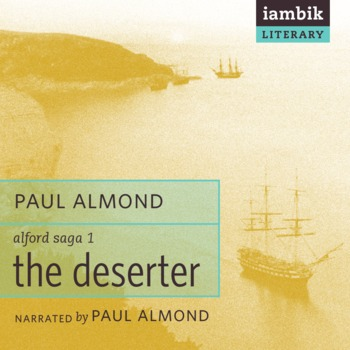 Cover photo of The Deserter (Book 1 of the Alford Saga)