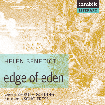 Cover photo of The Edge of Eden