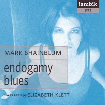 Cover photo of Endogamy Blues