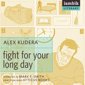 Cover photo of Fight For Your Long Day