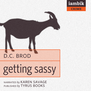 Cover photo of Getting Sassy