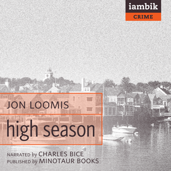 Cover photo of High Season
