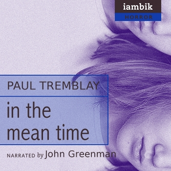 Cover photo of In the Mean Time