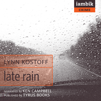 Cover photo of Late Rain