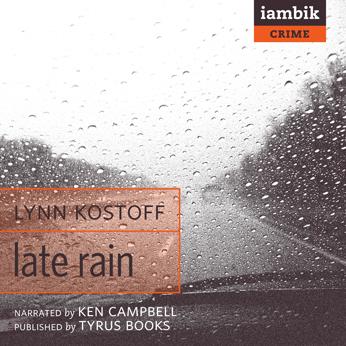 Cover photo of Late Rain