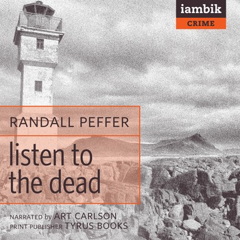 Cover photo of Listen to the Dead